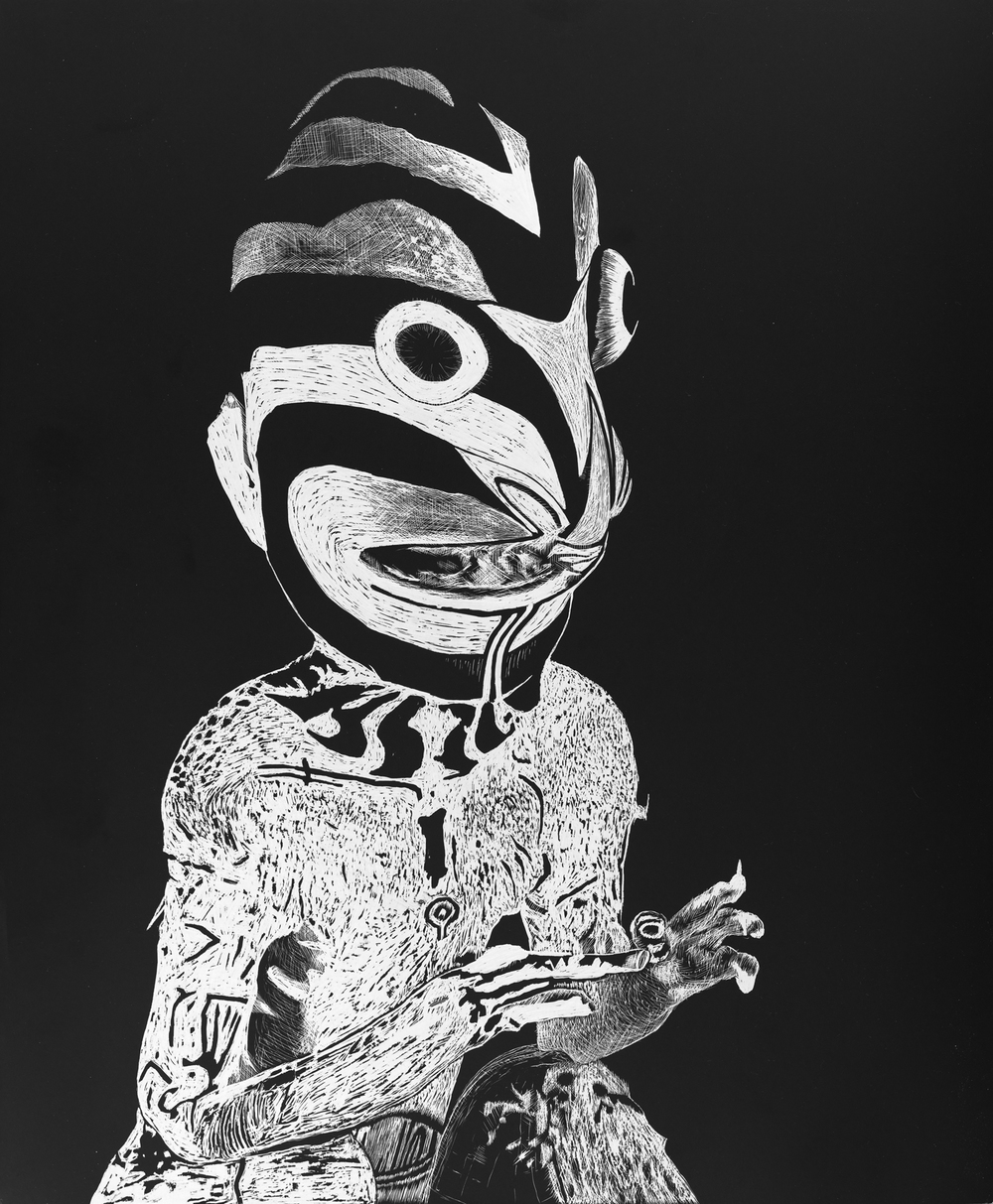 The Escort / Bankwest Art Award 2012/13