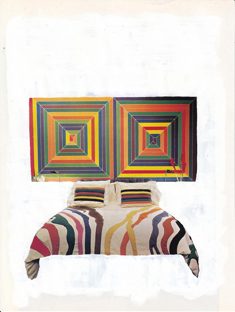 The Deep Etcher / the Dark room / Dianne Tanzer Gallery 2010