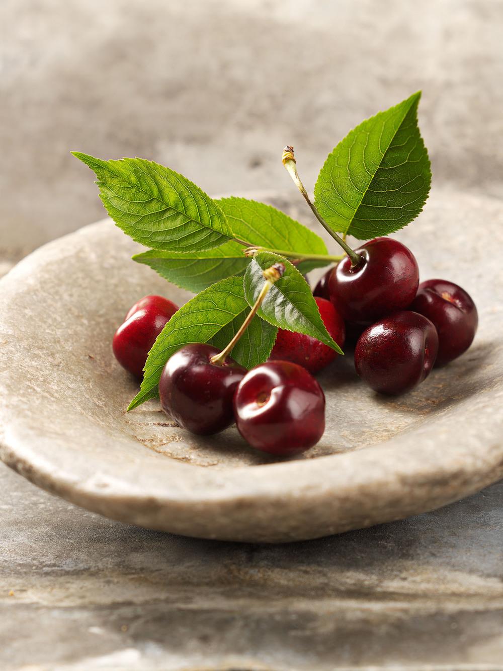 Food Photography Photographer London UK Cherry