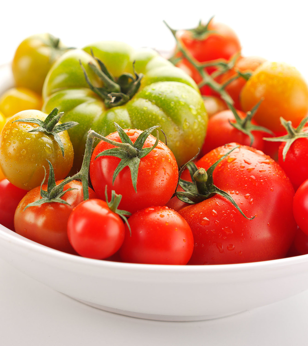 Food Photography Photographer London UK Tomato