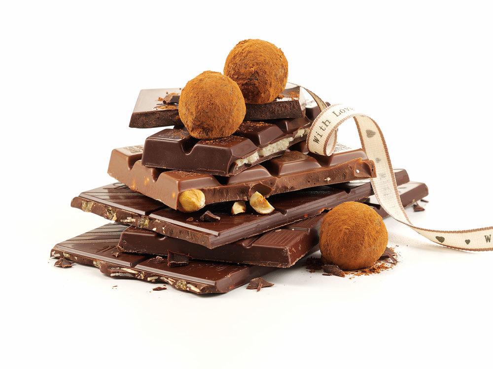 ChocolateEspressoTorte