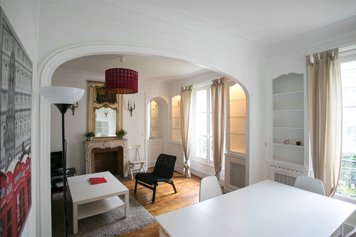 Our Properties — Comforts of Paris