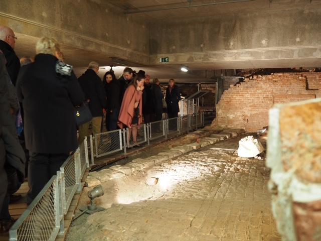 Site archéologique du Coudenberg.png