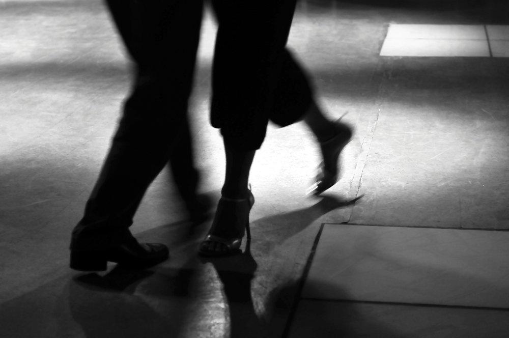 Module Argentijnse tango -