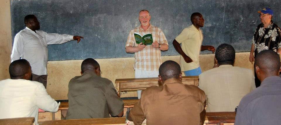 The Center of Hope Bible School