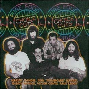 "PFDA ""Choice Cuts"" 1972 live recording"