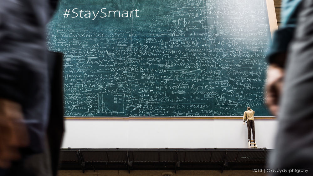 #staysmart - sony nex 7 | sel35 f1.8 | f4.0 | ISO100 | 1/125