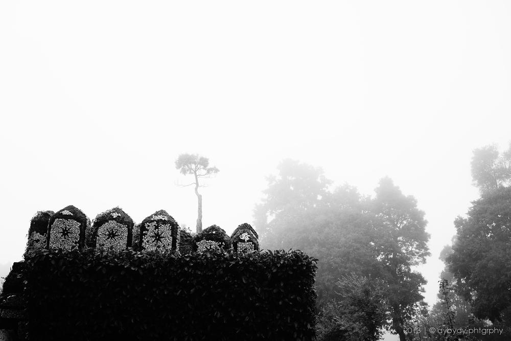 foggy palace - sony nex 7 | sel35 f1.8 | f4.0 | ISO125 | 1/60