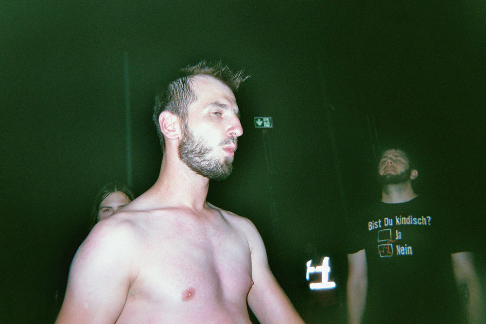 disposable cam