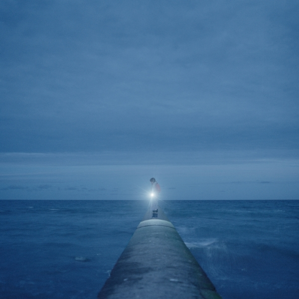 Image:Lotta Törnroth:  I Wait As A Lighthouse (III) , 2013
