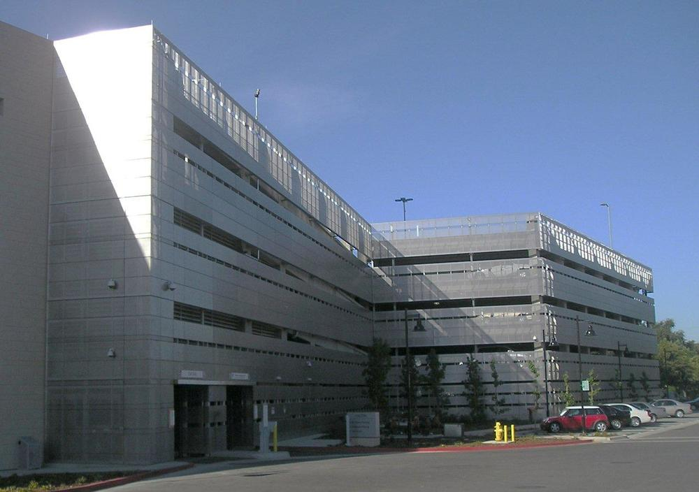 CalSTRS headquarters