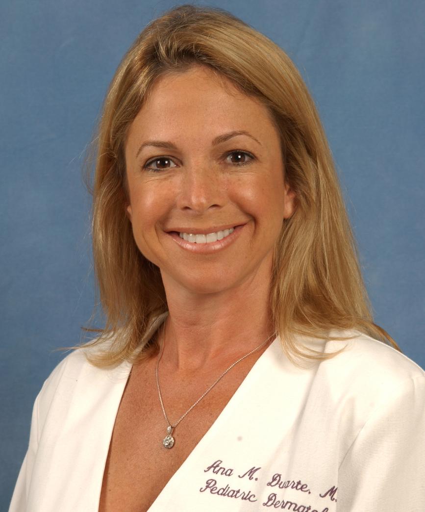 Dr. Ana M. Duarte, MD