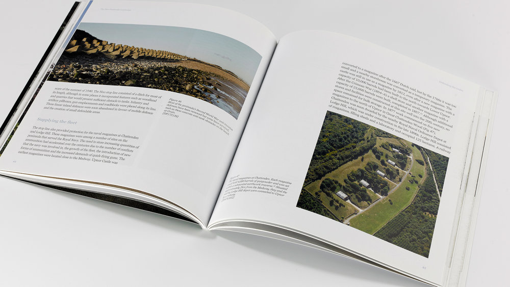Informed Conservation Book Series Design