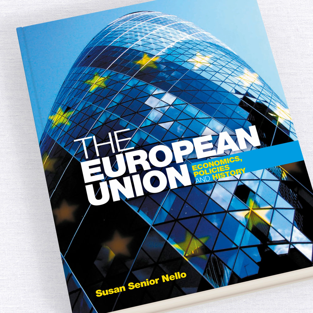 The European Union Cover