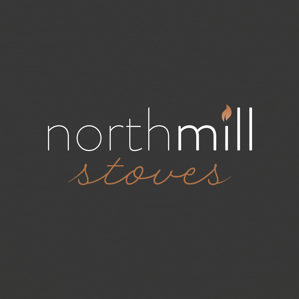 Northmill Stoves Logo