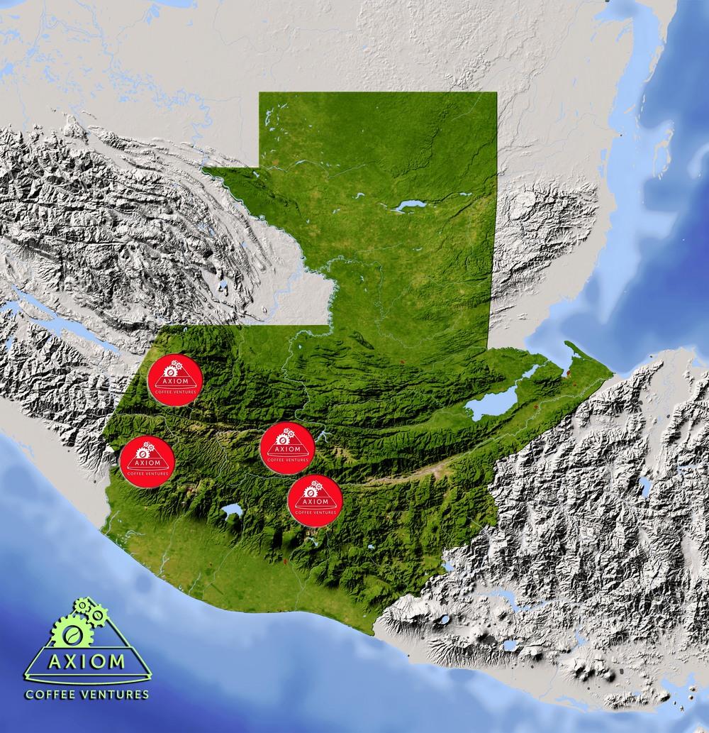 AXIOM Guatemala