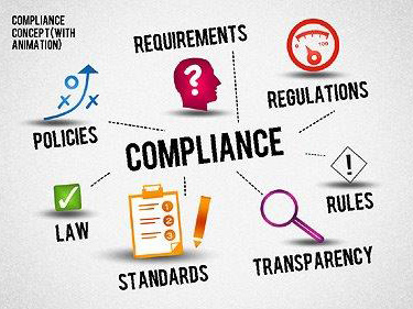 compliance is good business practice — advanced