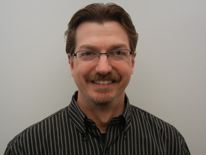 Barry Stingel, Landscape Architect, Joins Advanced GeoServices