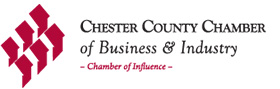 Chester County Chamber of Commerce & Industry Logo