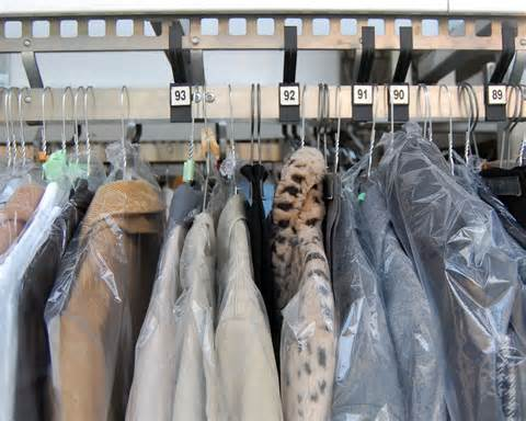 Dry Cleaners to Cease Operations in Residential Buildings