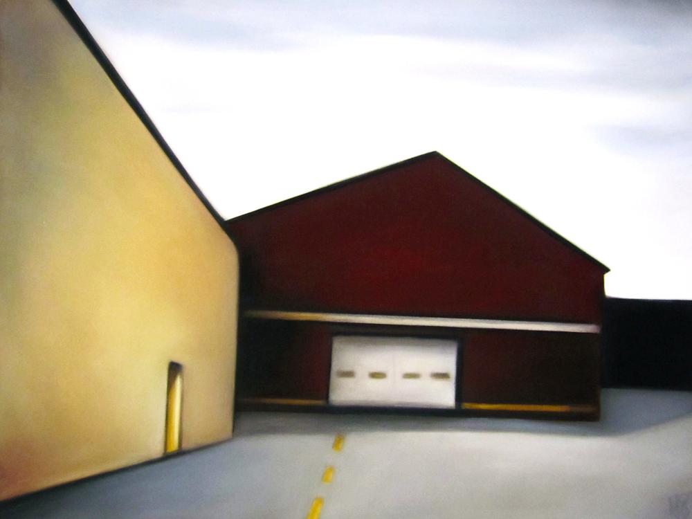 Garage Alley 14-10