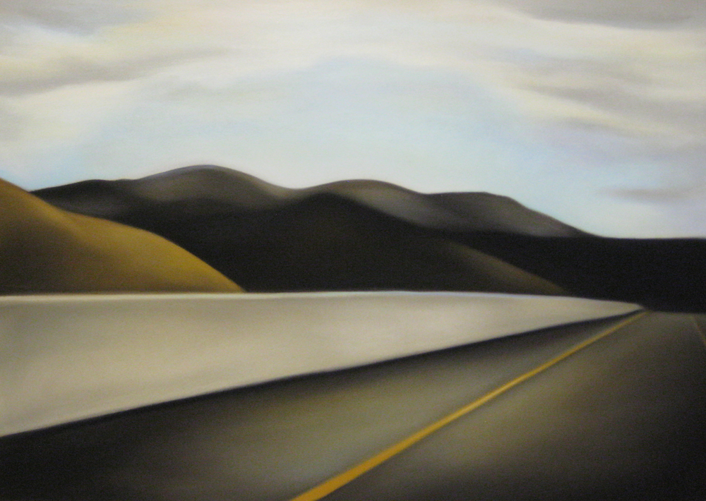 Road Down to Santa Fe 10-33