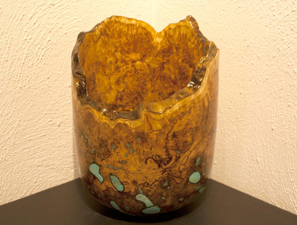 #1792 Aspencraft Bowl