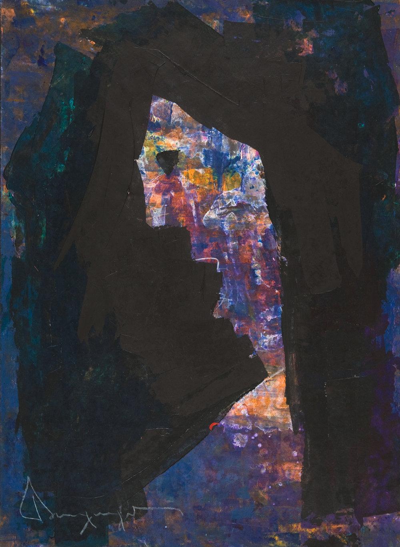 Jazz Singer (83-12181)