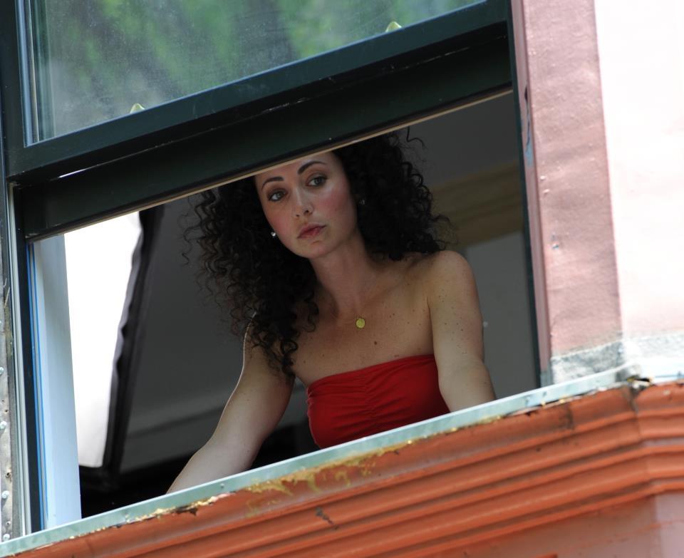 Allegra Cohen as Willa