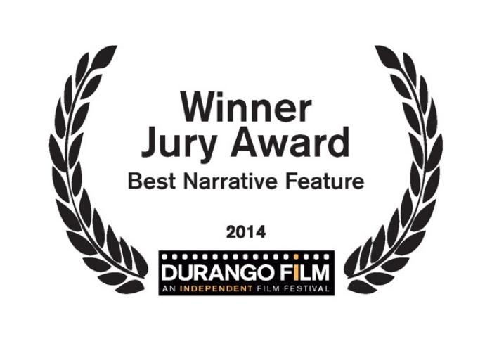 2014 Laurels-Best Narrative Feature.jpg