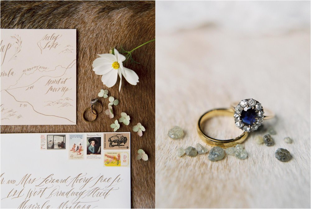 Legends of the Fall inspired Montana Wedding at the Resort at Paws Up  Design and Florals by Greenwood Events  http://www.greenwood.events/    ©Jeremiah and Rachel Photography  http://jeremiahandrachel.com