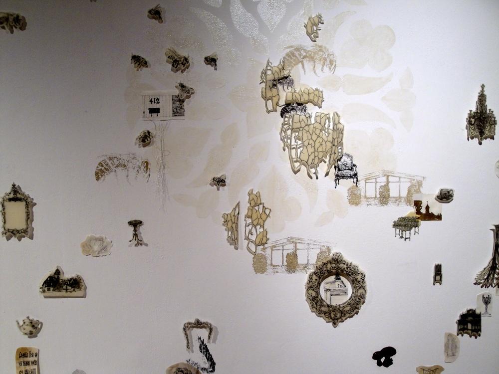 Alvearium (Hive)