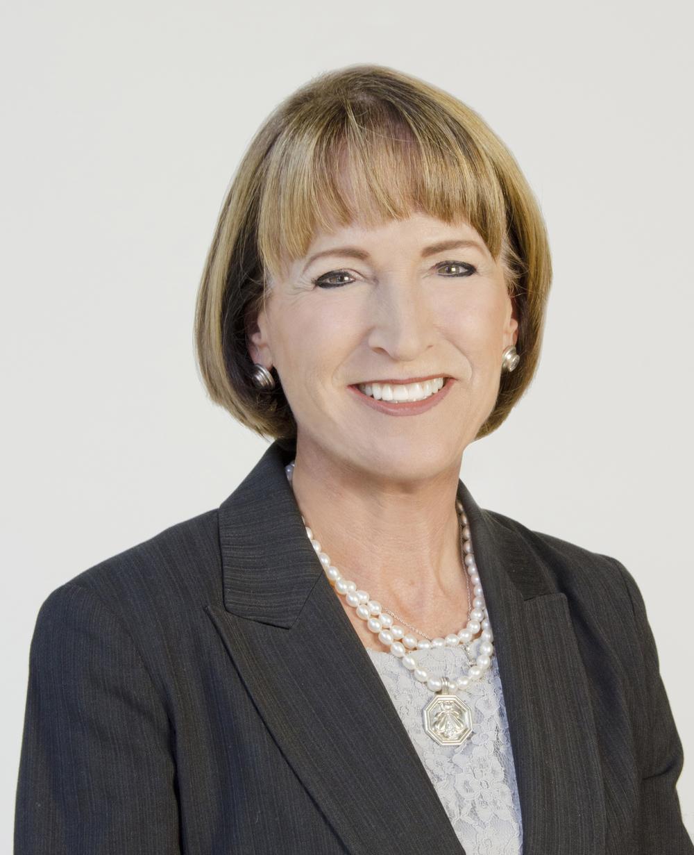 Susan Raridon Lambreth, J.D., M.B.A