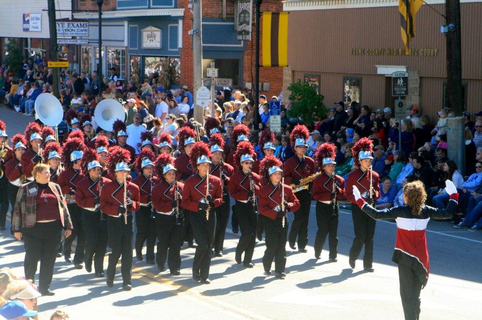 Lincoln High School Choirs - Christmas