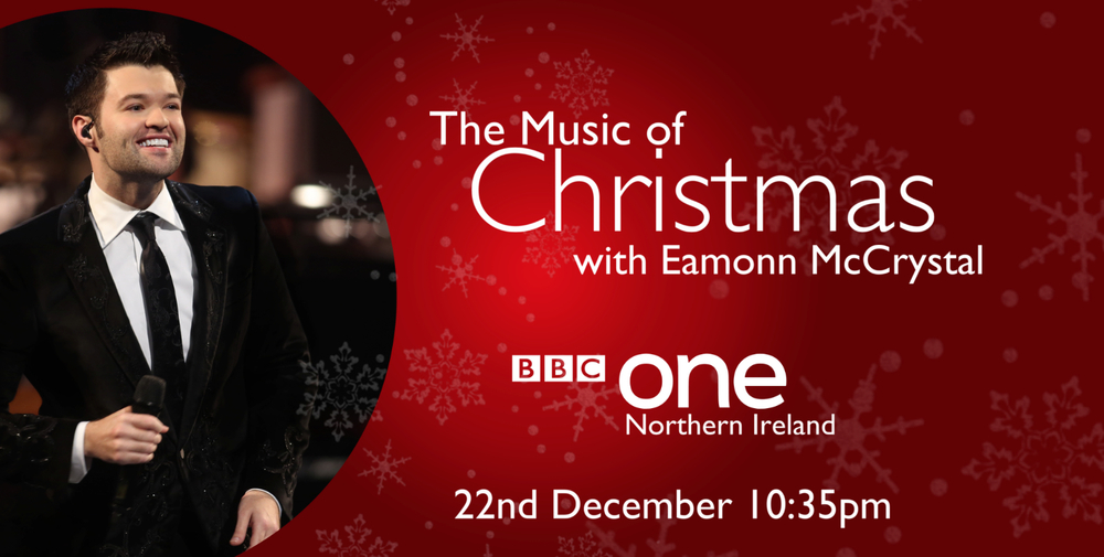 BBC ONE Northern Ireland Dec 22nd 10:35pm