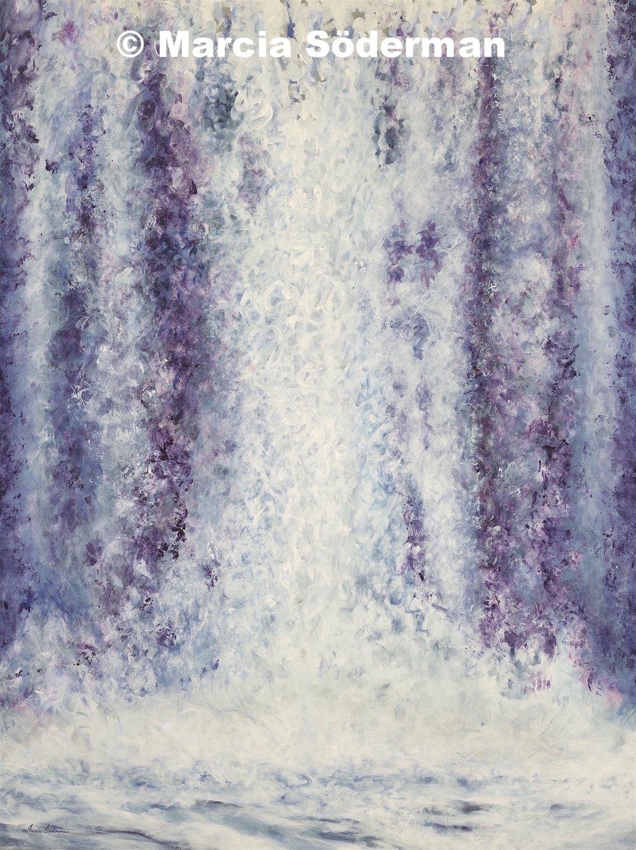 FALLING WATER NO. 5