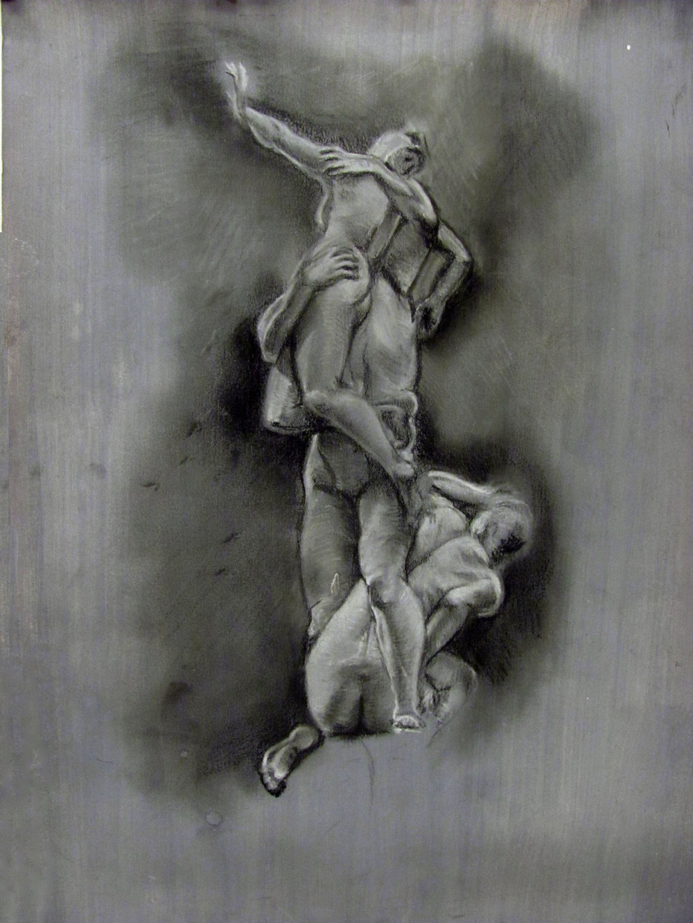 Sketchook Italy Rape of the Sabines.jpg