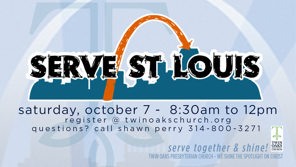 Click on the image above to sign up.          Contact Shawn Perry @ 314-800-3271 for questions.