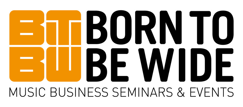 Born To Be Wide Logo 1 (JPEG) (click to download)