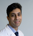 Ishir Bhan, MD, MPH, Associate Medical Director of Drug Safety, Biogen