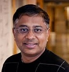 S. Ananth Karumanchi, MD, Associate Professor of Medicine,  Beth Israel Deaconess Medical Center  and  Harvard Medical School