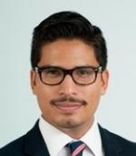 Xavier Vela Parada, MD, Residency, Mt. Sinai Hospital, NY