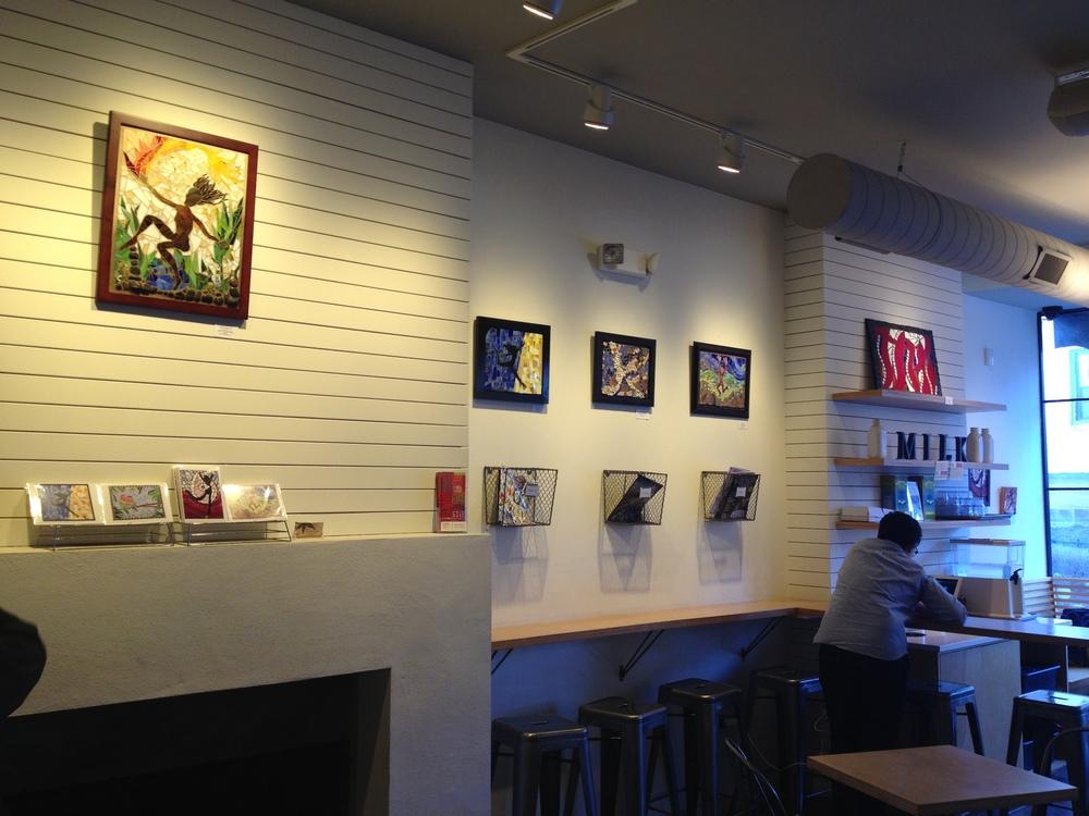 Sip Coffee & Tea Bar on Crafts Ave in Northampton