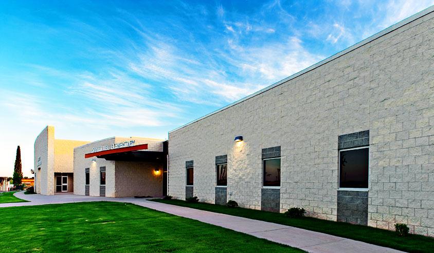 Robert Lee Elementary