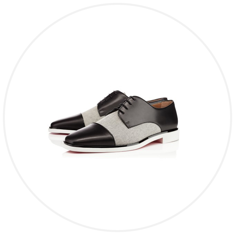 Bruno Orlato Men's Flat