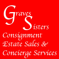 GRAVES SISTERS CONSIGNMENT ESTATE SALES AND CONCIERGE SERVICES