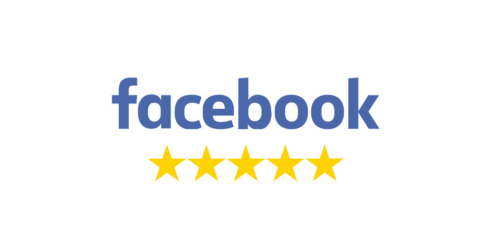 5/5 on Facebook - Out of 25 reviews. See them here.