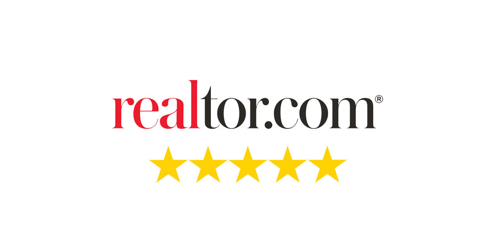 5/5 on Realtor.com - Out of 23 reviews. See them here.