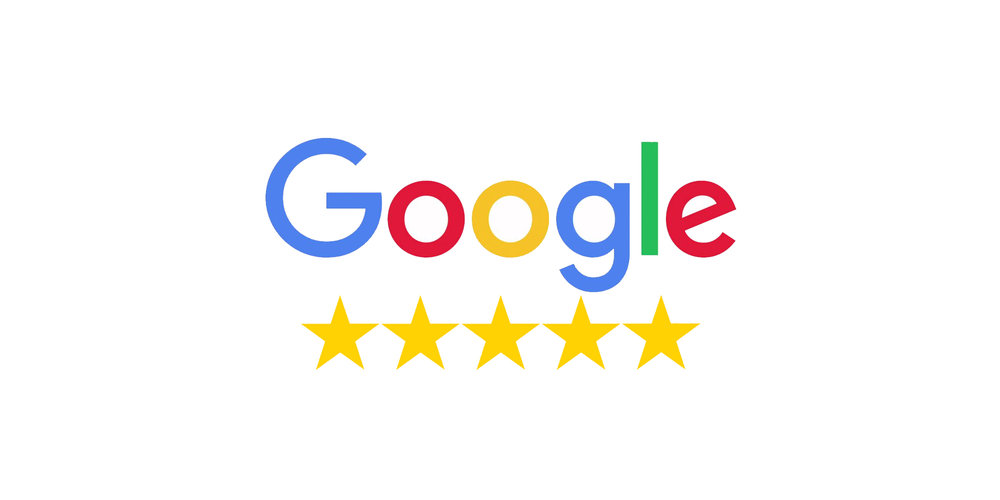 5/5 on Google - Out of 15 reviews. See them here.