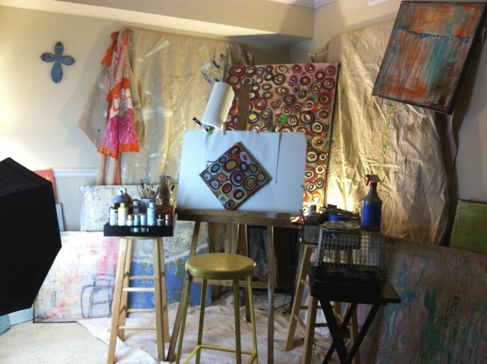 harpers studio